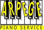 Piano Service Annecy Logo