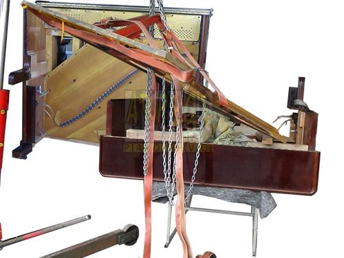 Restaurer un piano : pourquoi, coment, quand