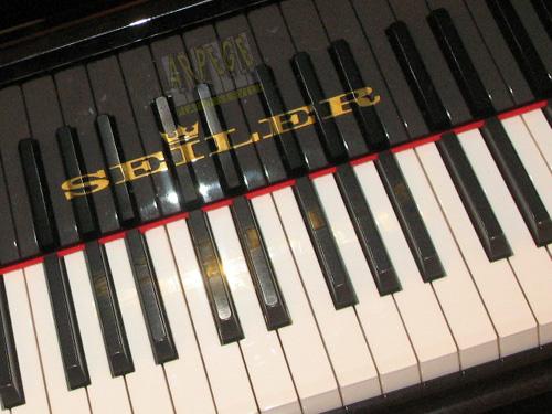Entretien du clavier du piano, comment entretenir les touches