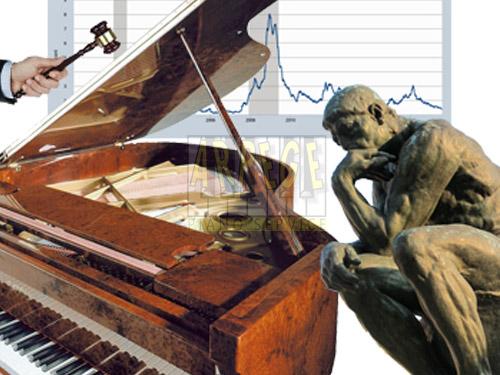 Déterminer la valeur d'un piano, expertise, estimation, état des lieux