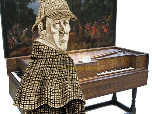 Définir l'âge d'un piano, quelle est l'année de fabrication
