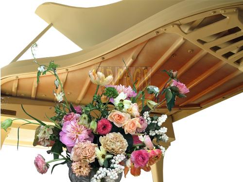 Où, comment positionner son piano chez soi