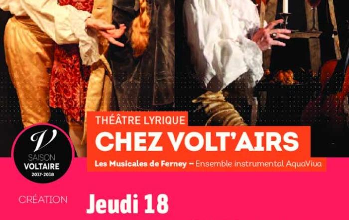 Théâtre Lyrique
