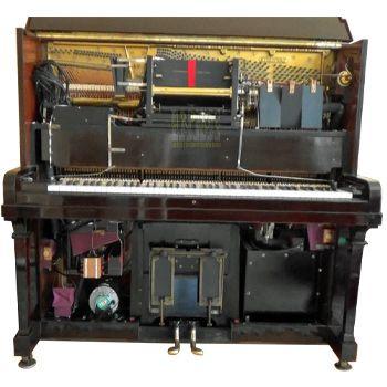 Dépôt vente de piano Haute Savoie