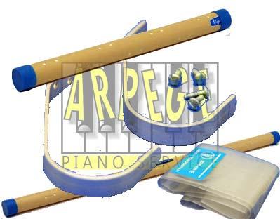 HYDROCEEL - Humidificateurs pour piano, clavecin, épinette,