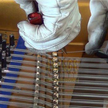 Restauration de piano Haute Savoie Rhone Alpes