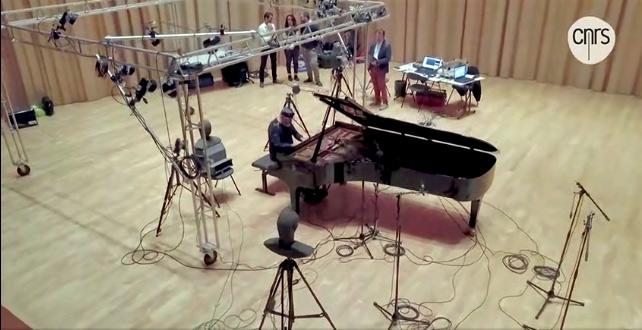 chaque pianiste a-t-il un son particulier