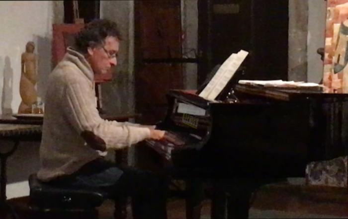 François René Duchable, préparatifs