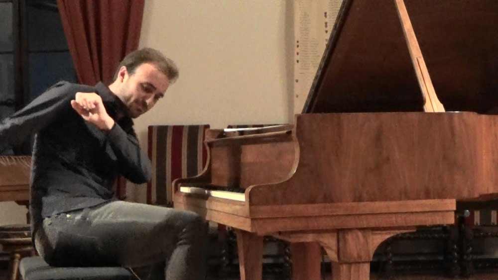 Guillaume Vincent de Rameau à Monk