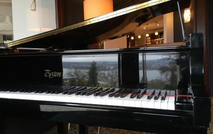 Piano Boston GP 156 à Annecy