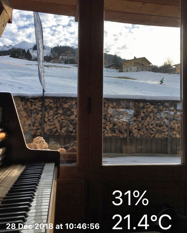 Piano d'altitude, La Clusaz
