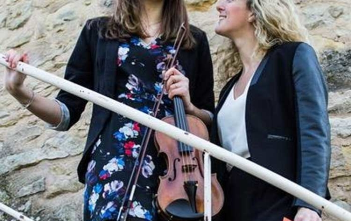 Duo Graziano, violon et piano