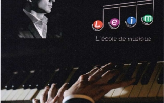 A l'occasion des master-classes que Guillaume Vincent donnera à l'école de musique de Metz-Tessy samedi 18 et dimanche 19 mai, venez profitez de l'heure musicale qu'il nous proposera à la salle du Tremplin à Metz-Tessy ce vendredi 17 mai à 20h30, en toute liberté. Au programme: Mozart, Brahms, Chopin et Liszt.