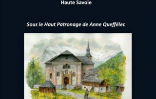 Rencontres Musique patrimoine Mont-Blanc du 3 au 7 août 2020 à Saint Gervais