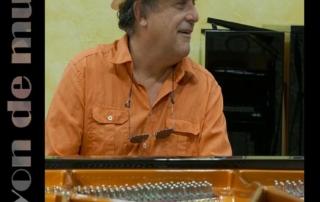 Mario Stanchev - Salyon Music 4 juin 2020 - live Vimeo