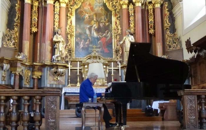 joaquim-achucarro-piano-rehearsal-practice-st-nicolas-veroce