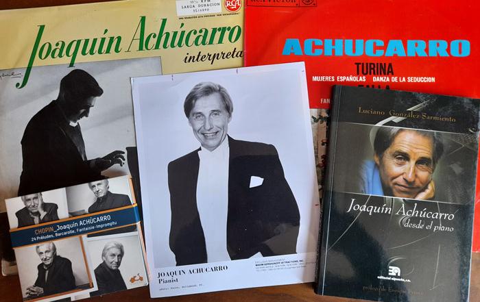 Joaquim Acchucarro s'entretien avec Philippe Soler